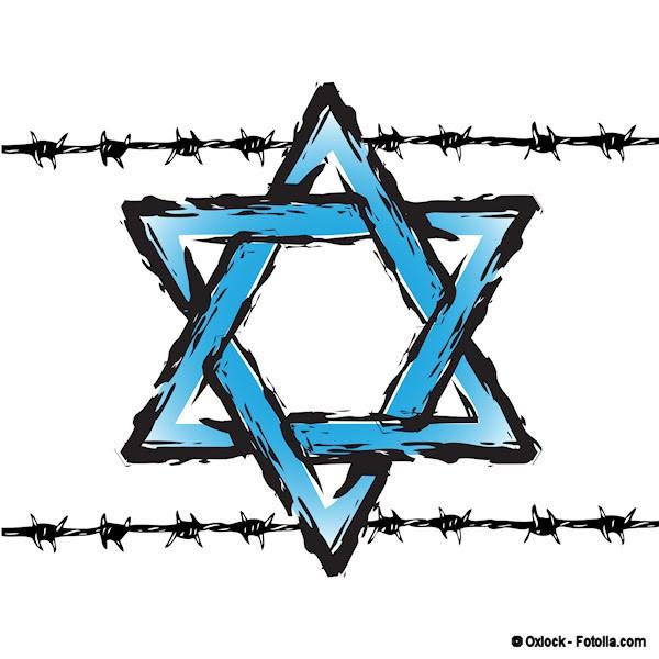 The Foundation of Anti-Semitism