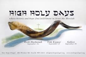 The Deep Meanings of the Shofar