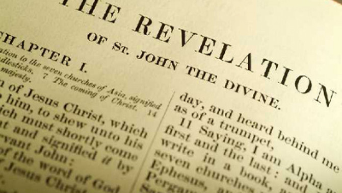 The Book of Revelation in Our Times