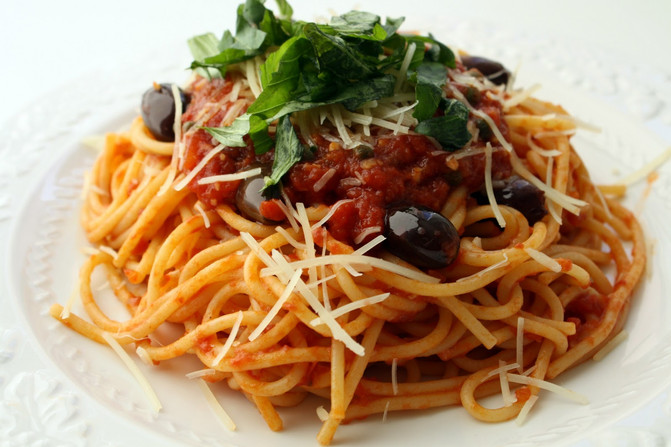 Yeshua (Jesus? Is to Christianity as Pasta Is to Italians