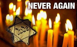 Yom HaShoah– The Day of Remembering the Holocaust
