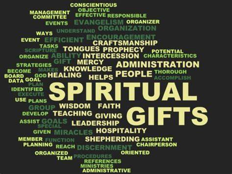 Integrity in Prophetic Gifts