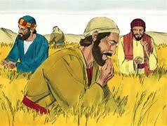 DID YESHUA BREAK THE SABBATH?