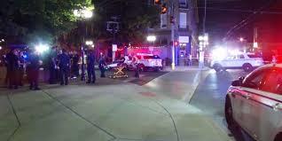 The Mass Shootings: Tisha B'Av in America