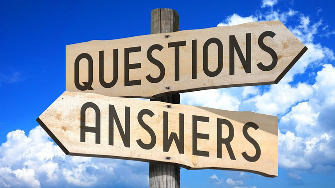 Questions & Answers  - Should we listen to the Rabbis?