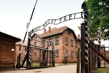 International Holocaust Memorial Day
