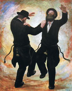 Sh'mini Atzeret / Simchat Torah