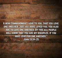 A New Commandment                         FFOZ