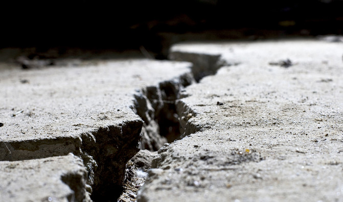 Shaking, Realignment and Spiritual Warfare