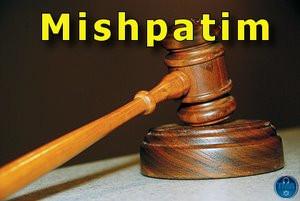 PARASHAT MISHPATIM