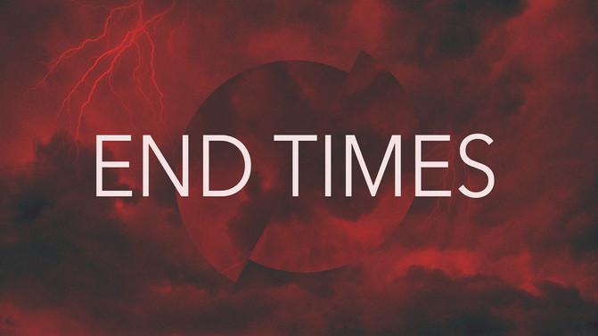 Apocalyptic Times