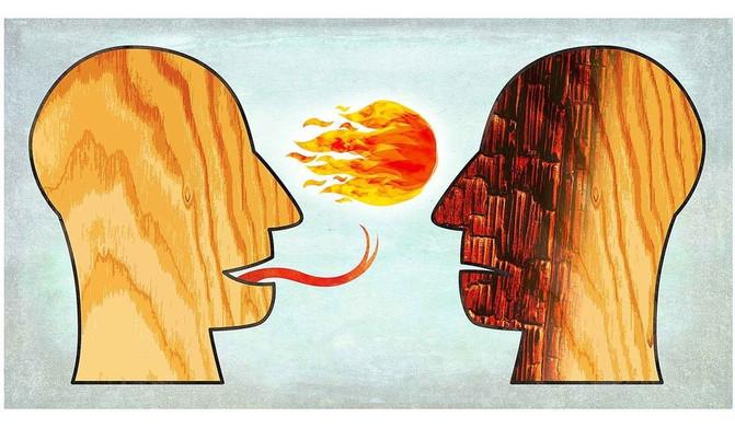 Parashat Metzora: The sickness of slander