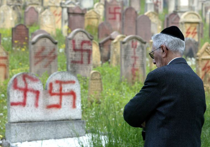 NY Police: Anti-Semitism is a Form Terror, Must Be Stopped