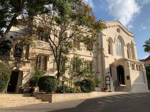 Christ Church, Jerusalem