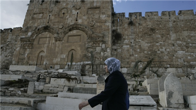 Muslims Still Trying to Keep Messiah Out of Jerusalem