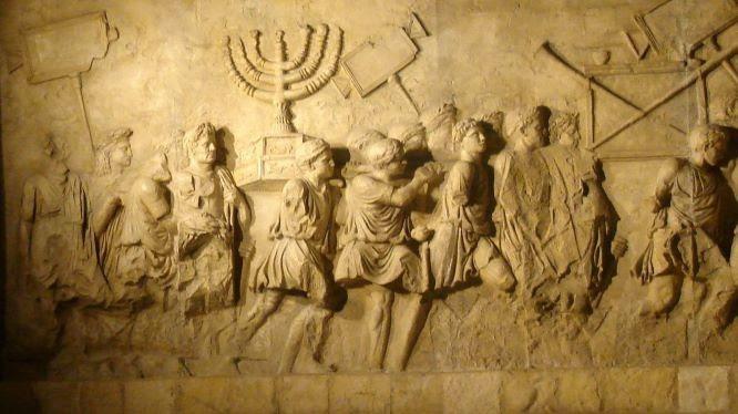 Parashat Tetzaveh  -  Be the Light!