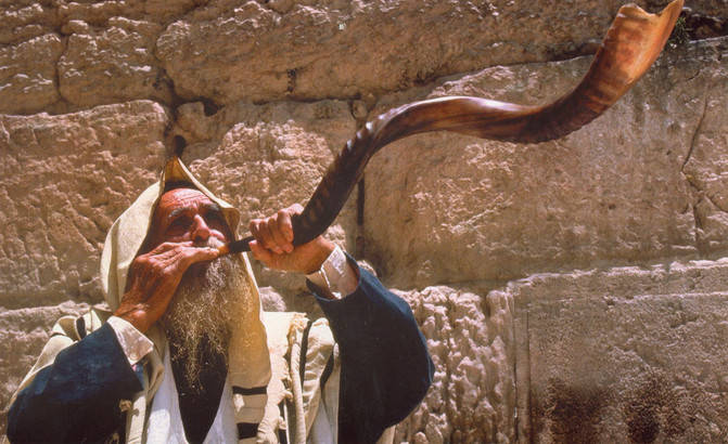 The Seventh Shofar and The Rapture (Part 1)