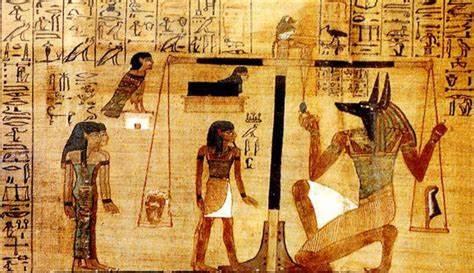 Blinding the Eye of Egypt