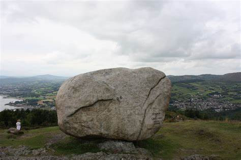 The Word Made Stone