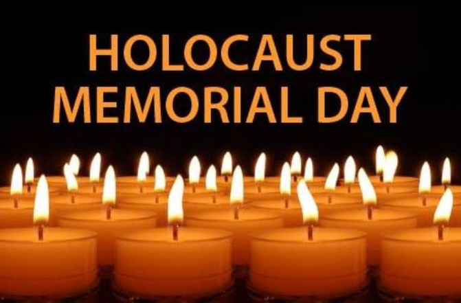 ARAB-INITIATED EVENT COMMEMORATES THE HOLOCAUST IN WAKE OF ABRAHAM ACCORDS