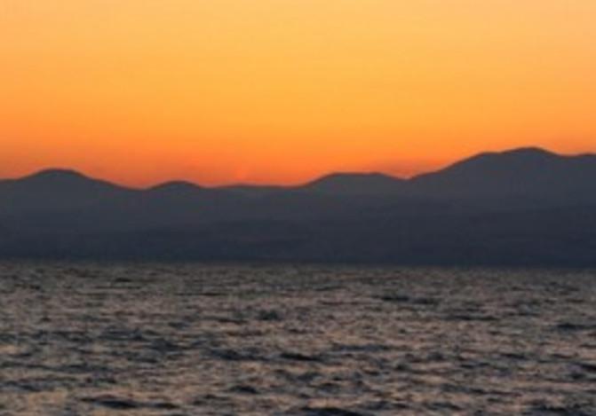 Sea of Galilee – capacity rising