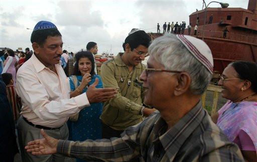 India's Bene Israel Jews