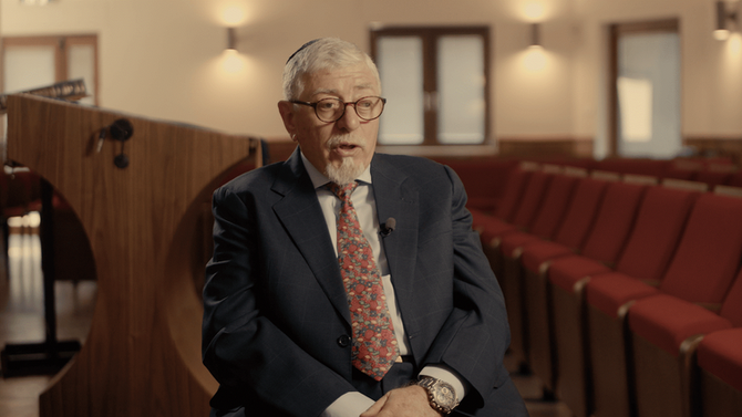 Personal story of Joseph Shulam and the congregation he founded – Netivyah