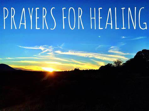 Prayer for our fractured land