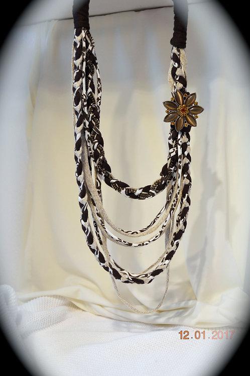 15-collier seni-long