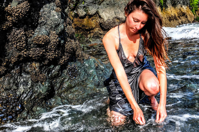 Ama Gvnida : Water Is Life