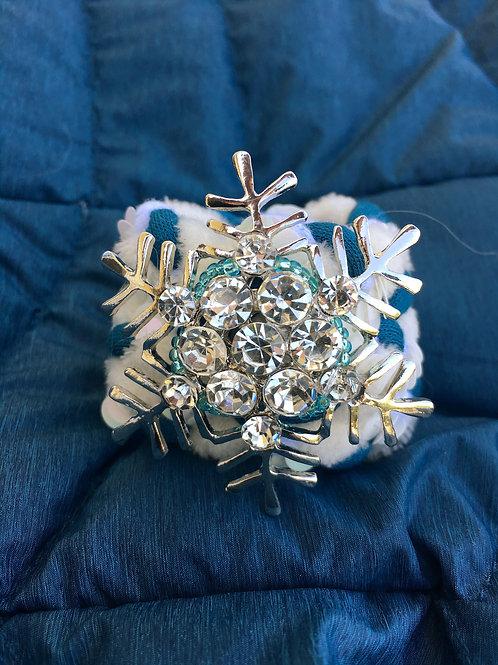 bijoux foulard exeptionel