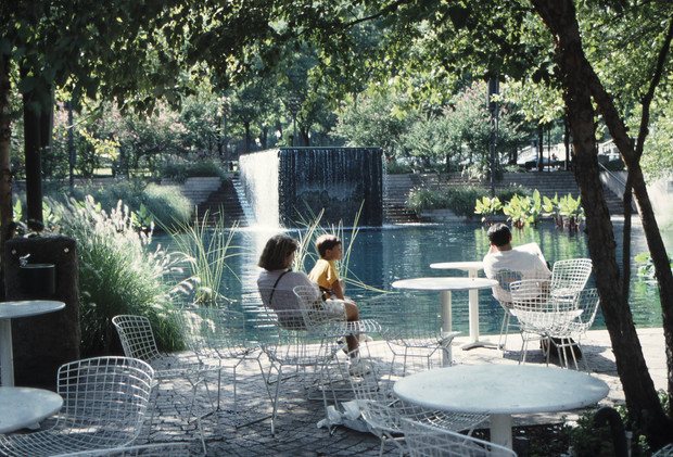 Pennsylvania to Pershing: Modern Public Spaces in DC