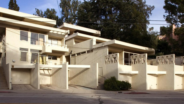 Deadline for Docomomo US's Modernism in America Awards Approaching