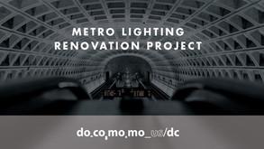 Claude Engle to Discuss Metro Lighting Project, Aug. 18