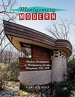 'Montgomery Modern' Talk at the Chevy Chase Historical Society