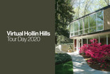 Virtual Hollin Hills Tour Day, Oct. 10