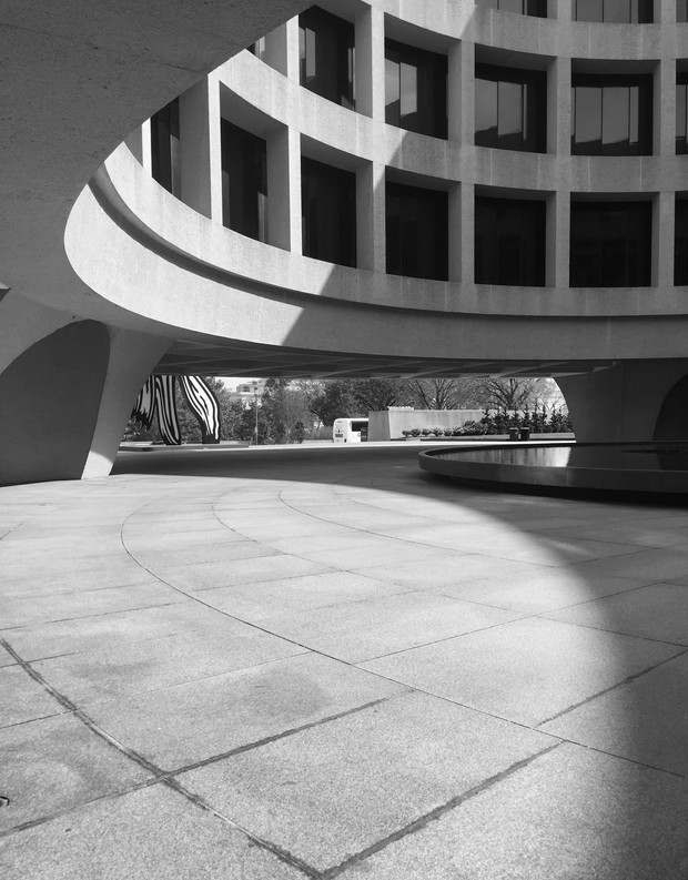 Docomomo DC Featured in DC Fray