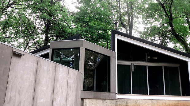 AIA|DC Tour of Mid-century Modern House and Addition, Oct. 23