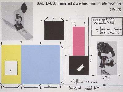 National Building Museum to host Bauhaus-Fest, Oct. 6
