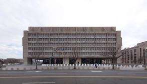 Docomomo DC Snapshot: Hubert Humphrey Building