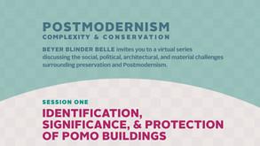 Beyer Blinder Belle to Host PoMoConvo, Dec. 9