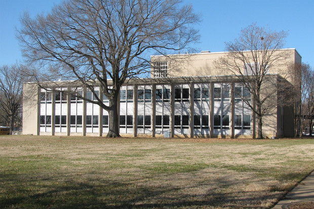 National Park Service to Begin Hains Point Campus Renovation