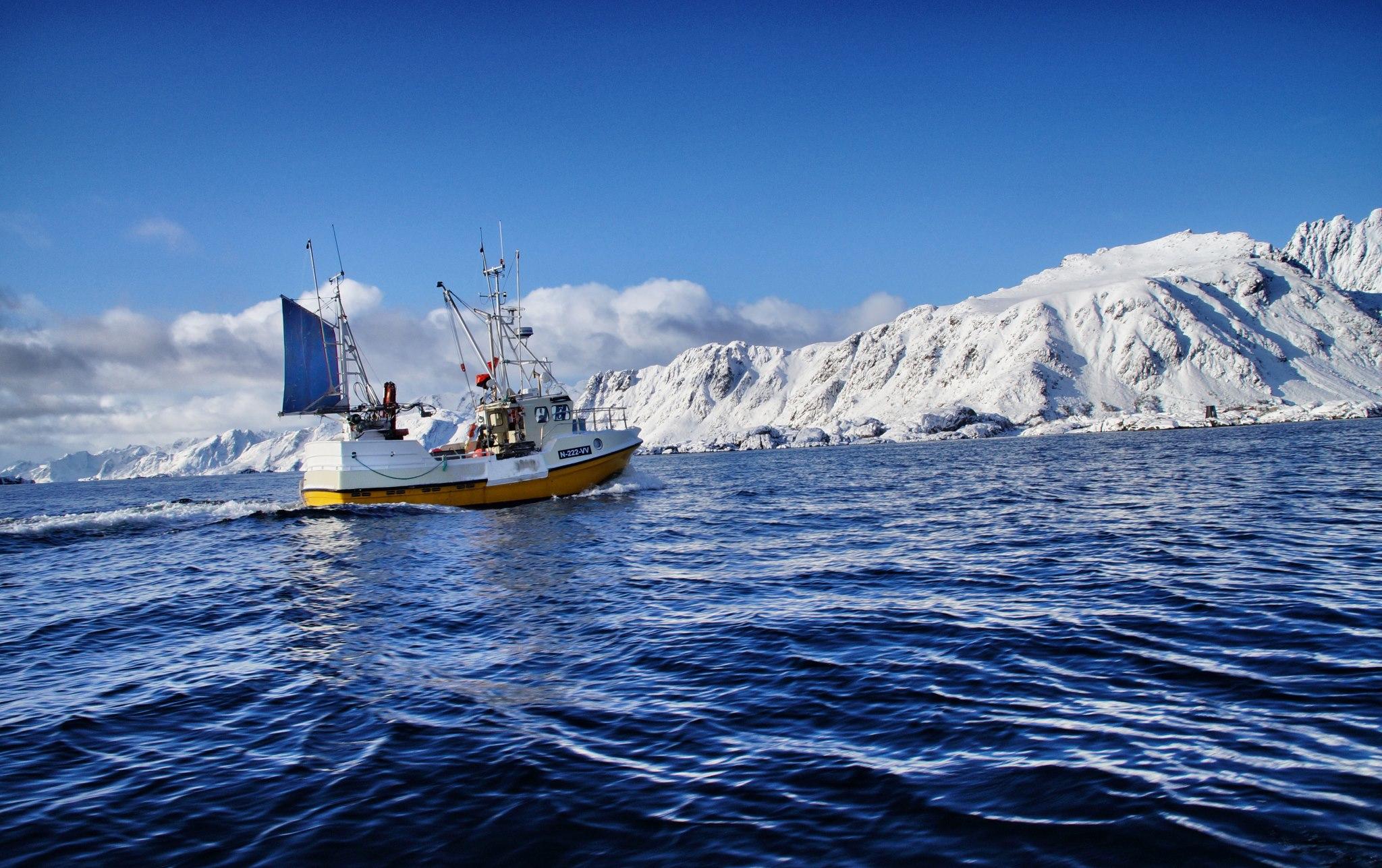 Vinterbåt_Ballstad