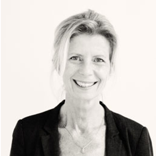 Gabi Junklewitz, Geschäftsführerin und Gsellschafterin der Unternehmen Achtsamkeit GmbH