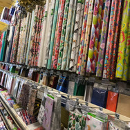 Paper of all colors and patterns