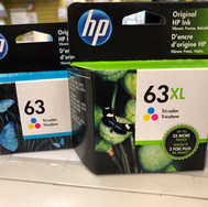 HP products-o-plenty