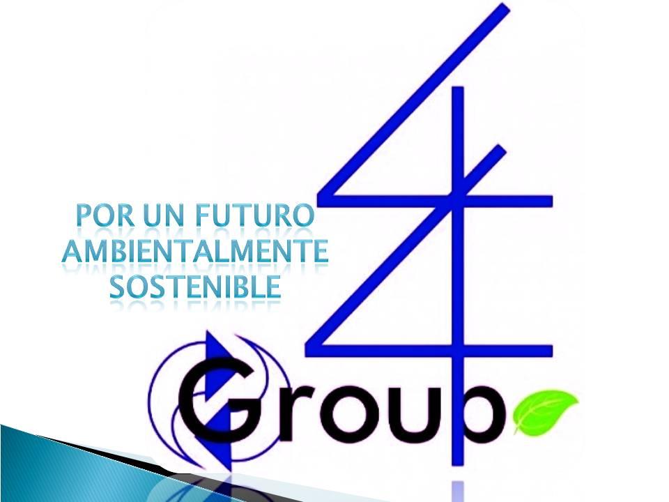 Logo y slogan