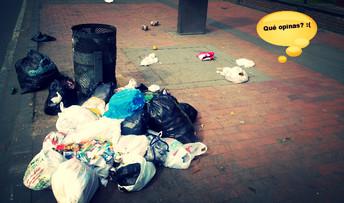 Qué son los residuos sólidos?
