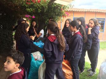 Liceo Edad de Oro, pionero en Chía