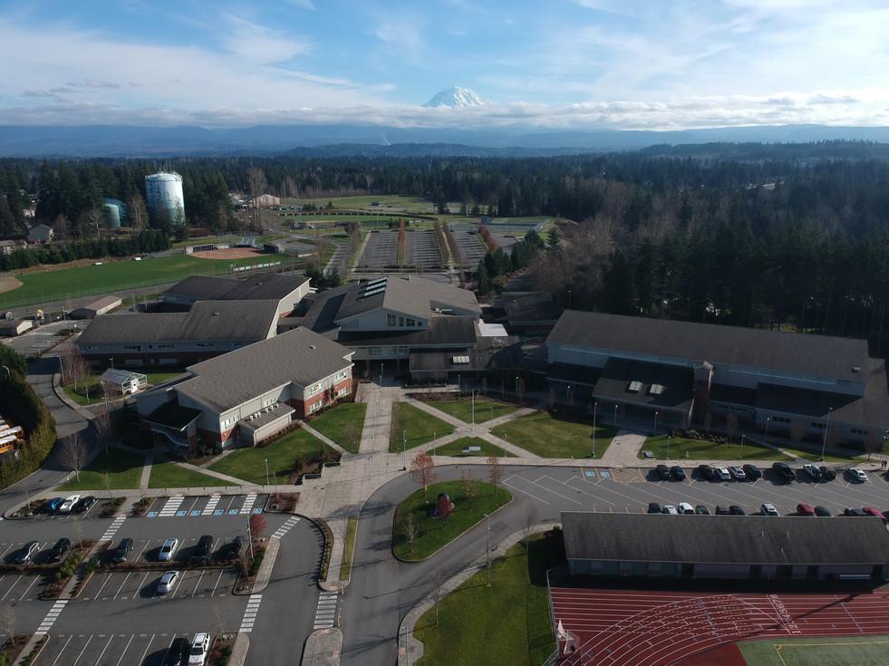 Bonney Lake High School